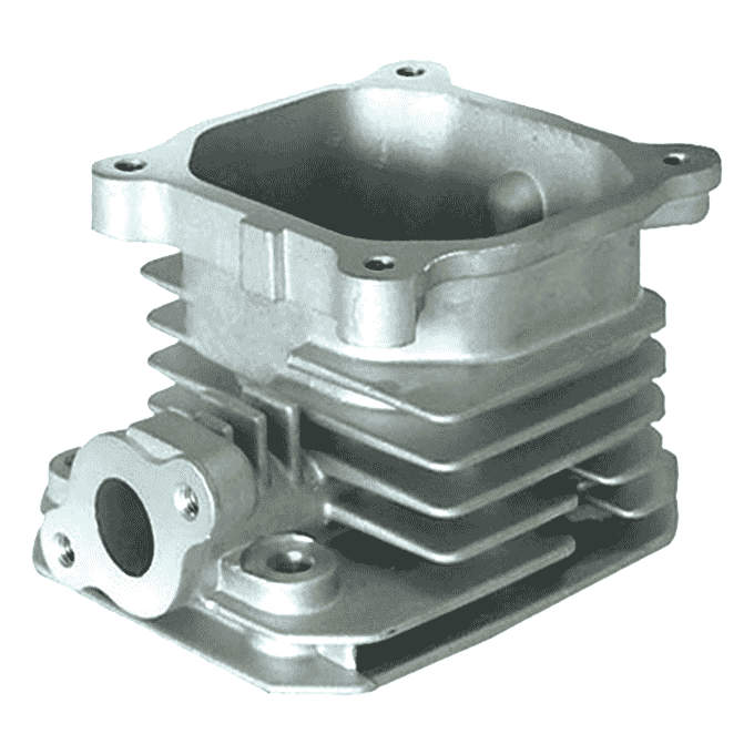 Automotive Die Casting Parts